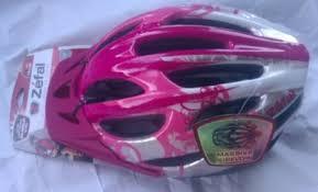 Zefal Helmet