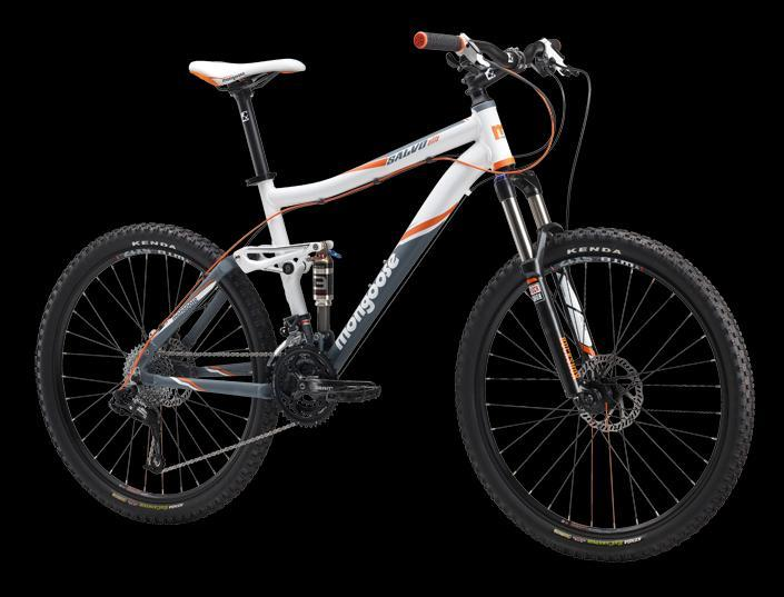 Mongoose Salvo Elite