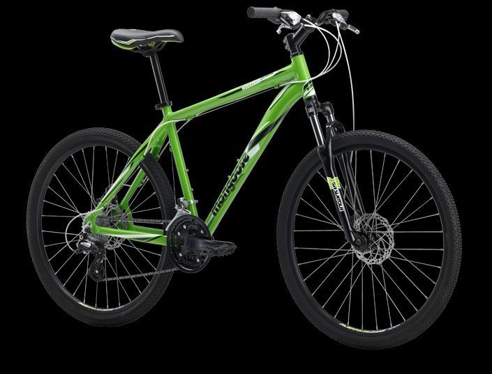 mongoose mountain bike reviews - 705×537