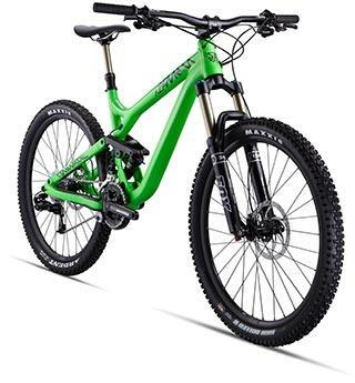 Commencal Meta Hip Hop 1