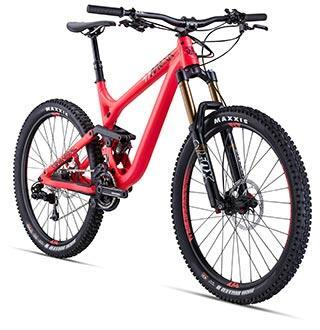 Commencal Meta SX Factory
