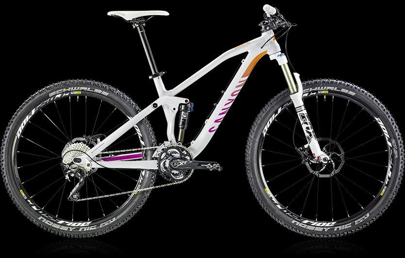 Canyon Nerve AL 7.0 W