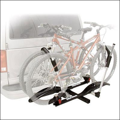 Yakima HookUp Vehicle Rack Review