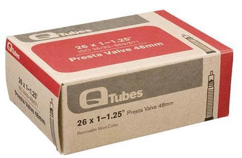 Q-tubes Standard 26