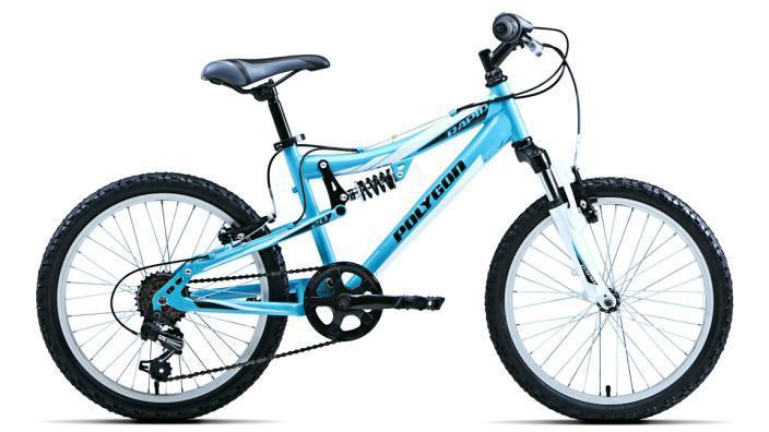 Polygon Rapid 20 Kids Bike Reviews   Mountain Bike Reviews