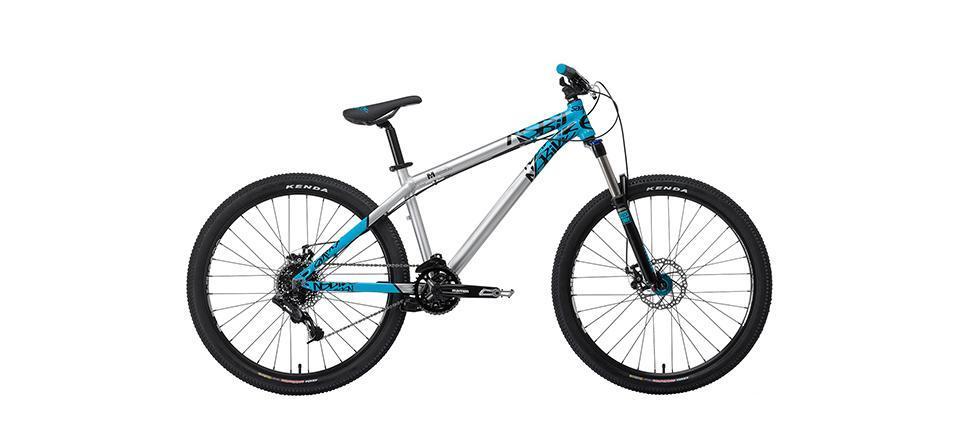 Ns Bikes Clash 2