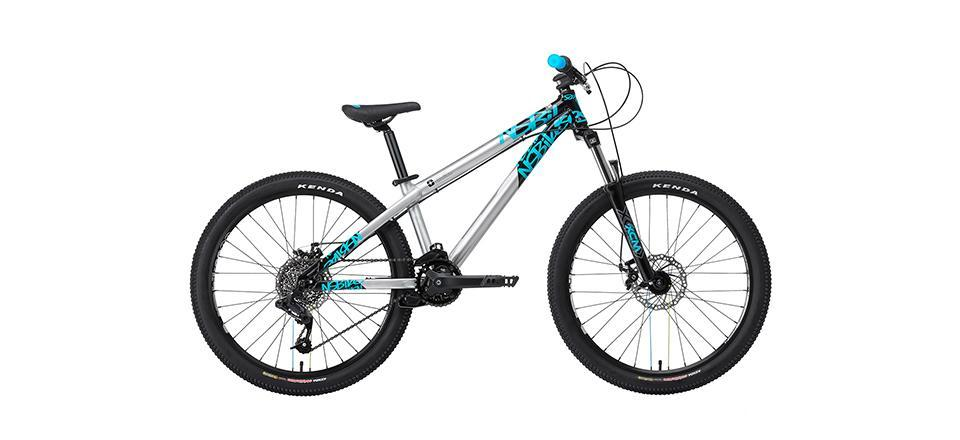 Ns Bikes Clash JR
