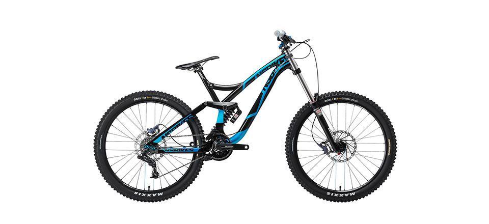 Ns Bikes Fuzz 2