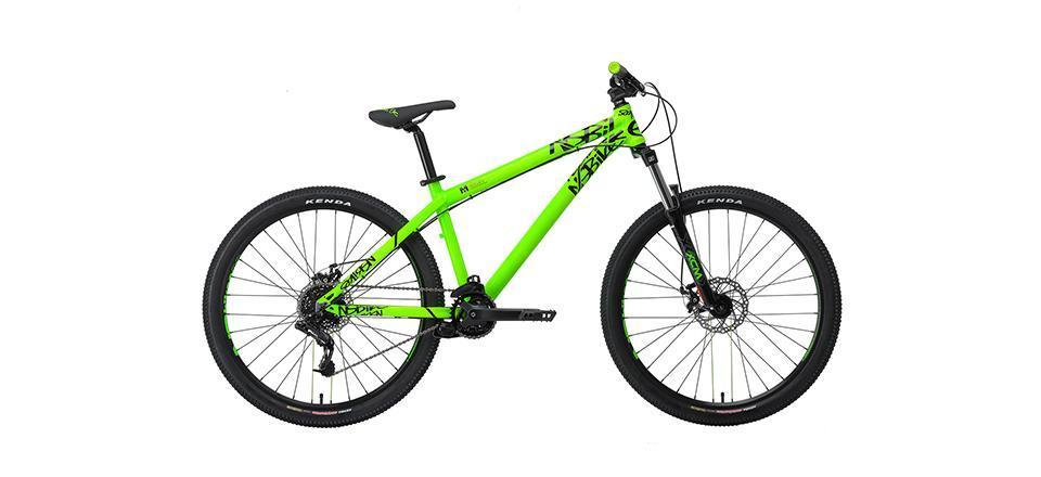 Ns Bikes Clash 3