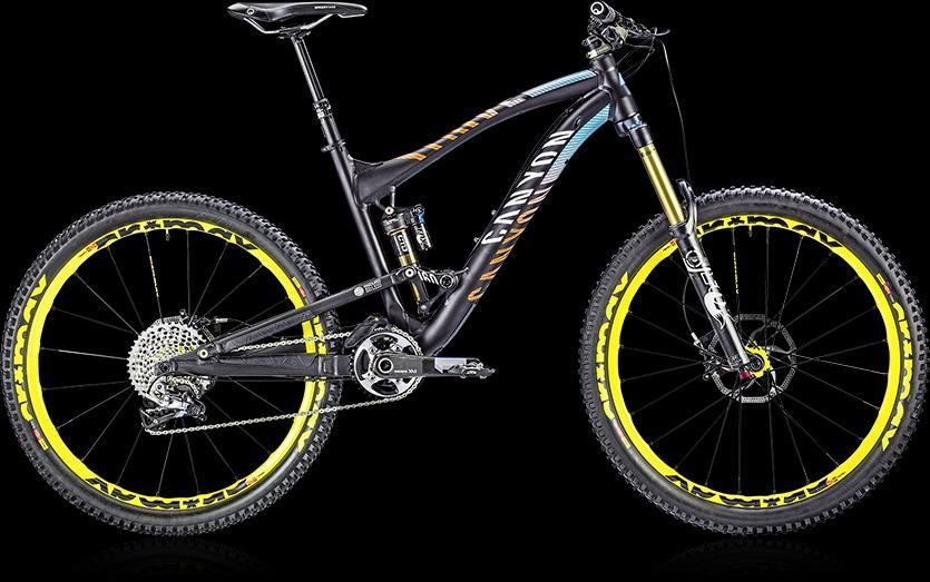 Canyon Strive AL 9.0 Team