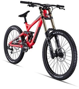 Commencal Supreme DH