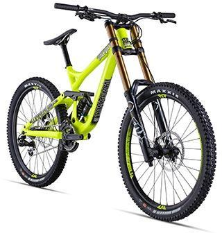 Commencal Supreme DH World Cup