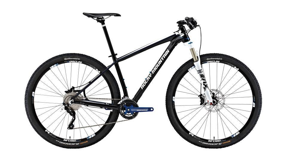 Rocky Mountain Element 950 RSL