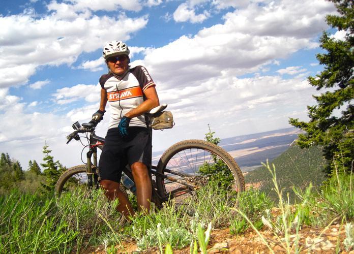 Arizona Trail: Kaibab Trail / Fredonia