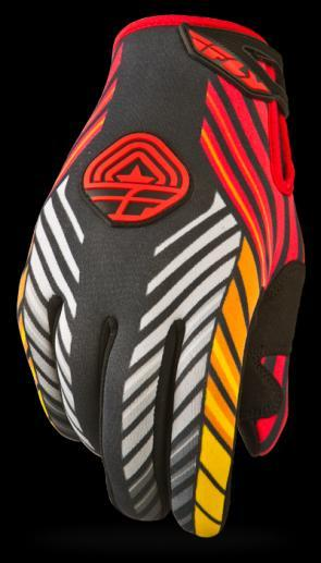 Fly Racing 907 Cold Weather Glove