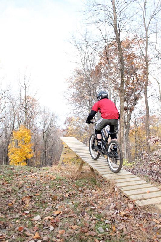 Launch Bike Park