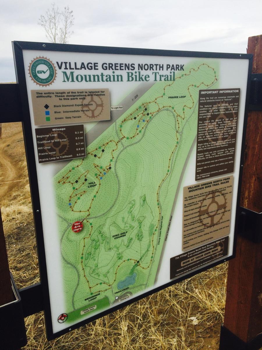 Village Greens Park