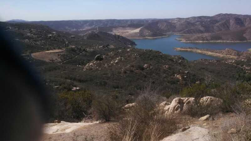 Elfin Forest Reserve and Del Dios Highlands County Preserve