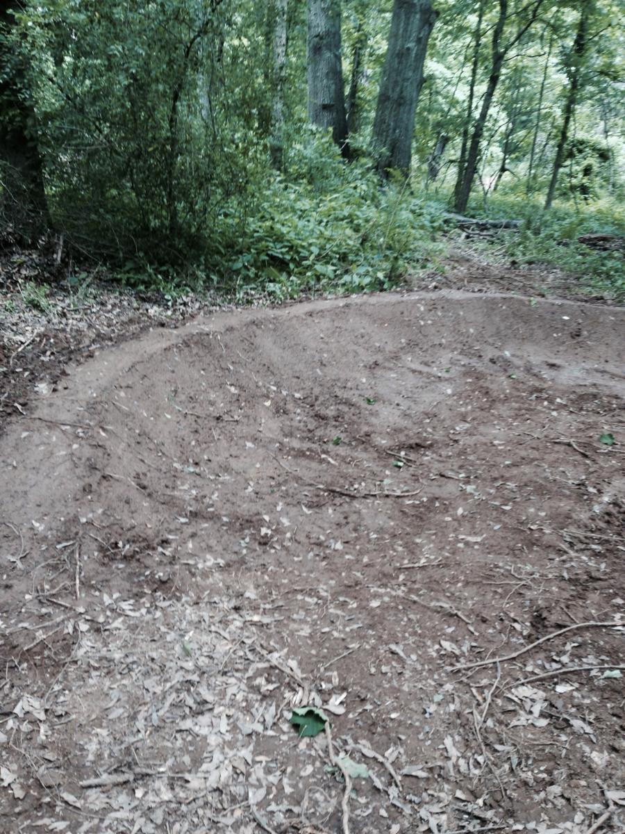 Spadra Creek Nature Trail