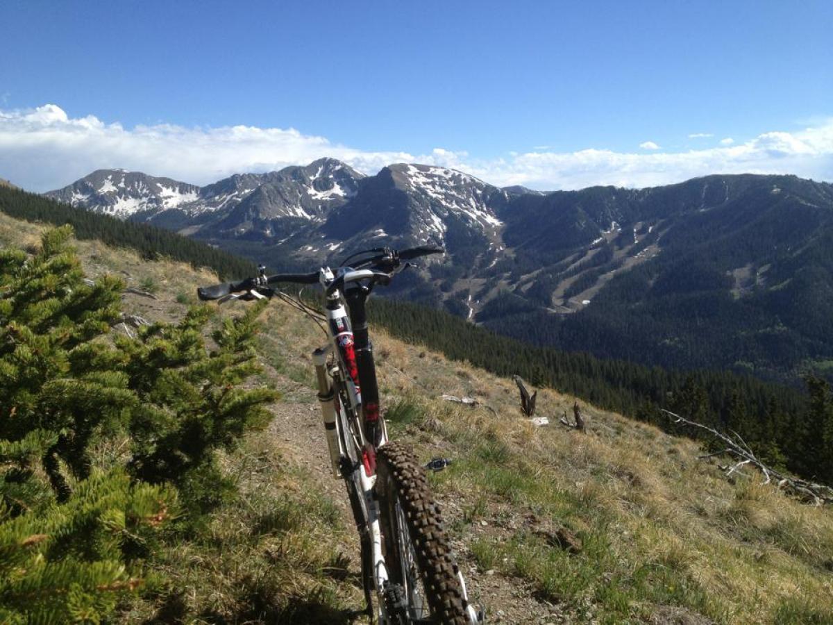 Northside At Taos Ski Valley