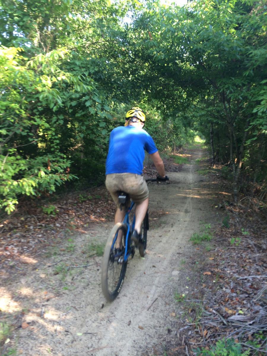 Horry County Bike Run Park