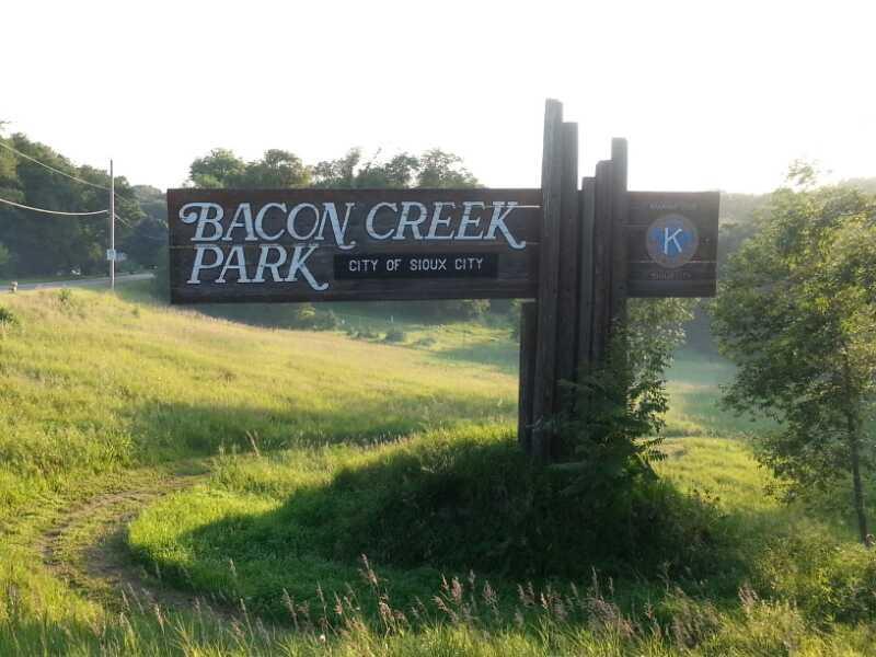 Bacon creek