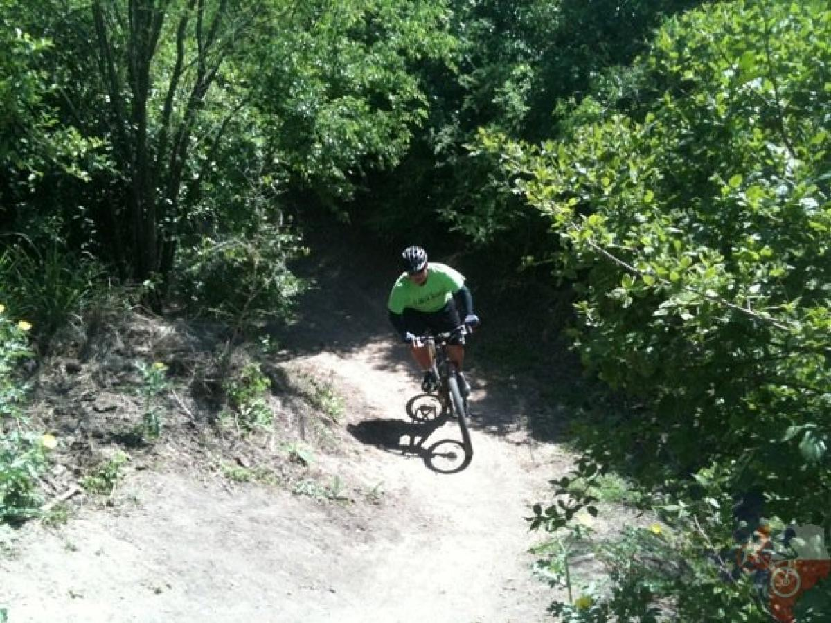 Monte Bella Bike Trails