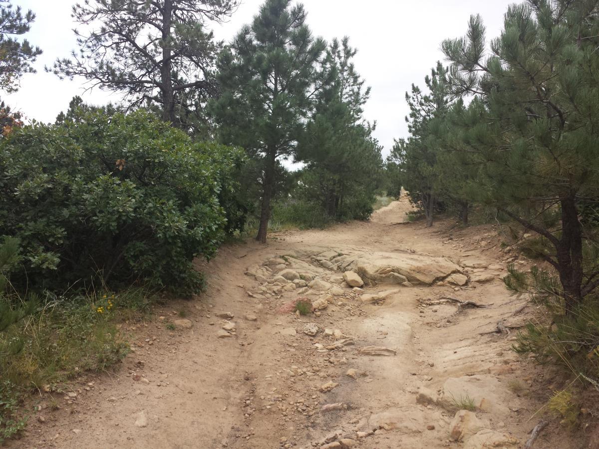 Ute Valley Park