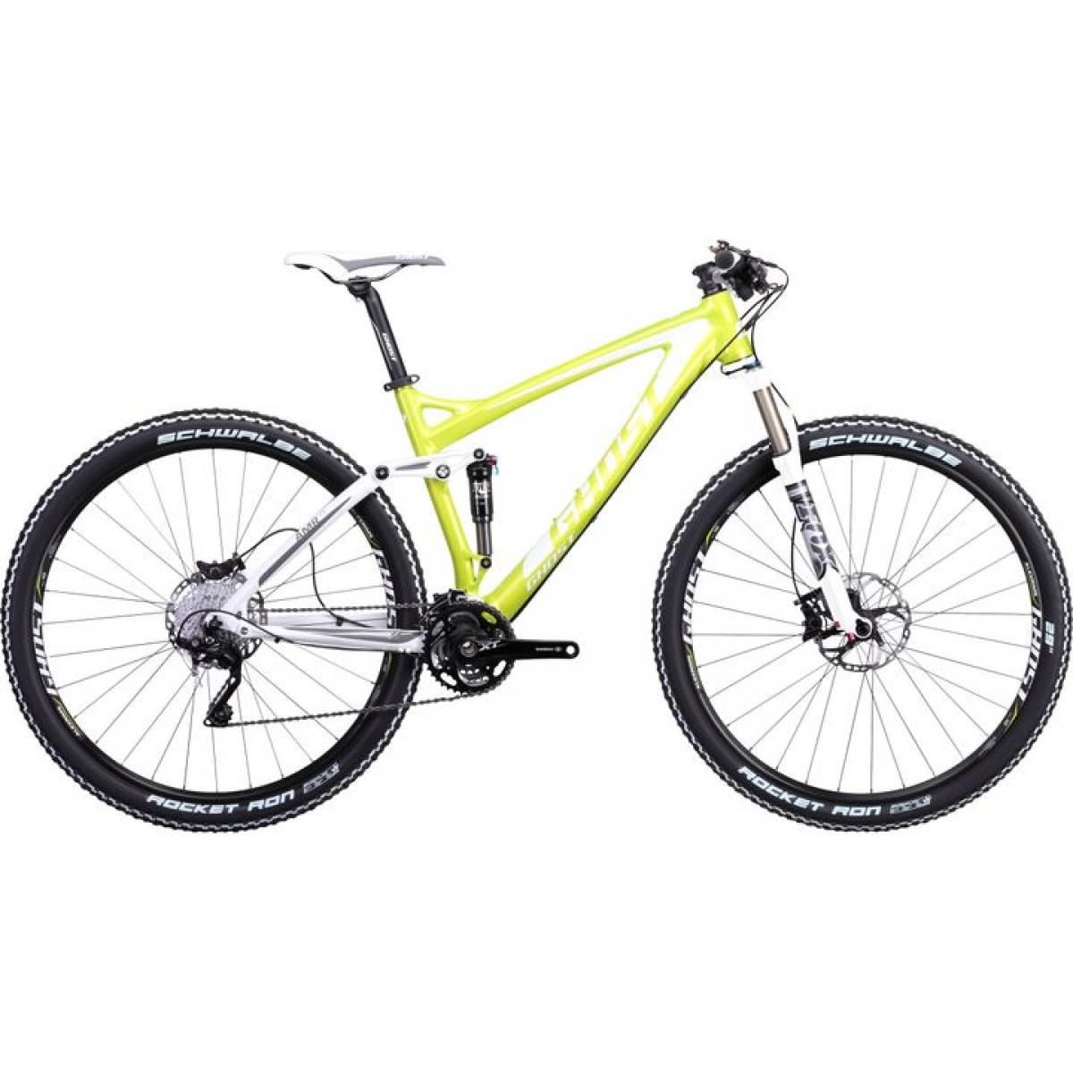 ghost amr 2975 mountain bike reviews