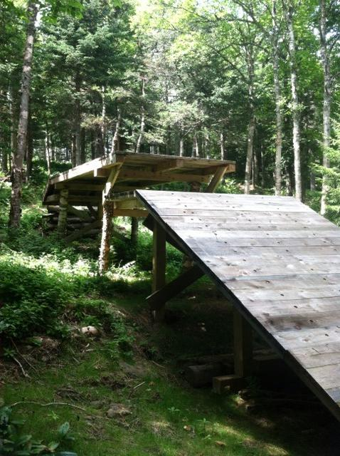 killington singles Good mix of singles, couples, men  located on 10 private acres with stream / hiking trails connecting to main killington trail system appalachian trail.