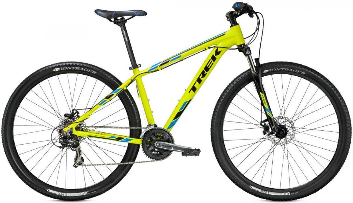 Trek Marlin 5 29er Mountain Bike Reviews Mountain Bike