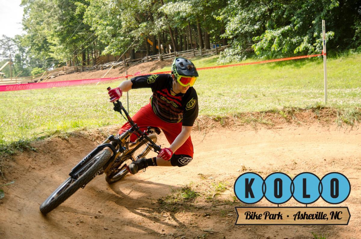 Kolo Super-D course