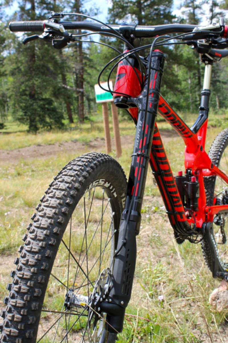 cannondale lefty  Cannondale Lefty Supermax MTB Fork Reviews | Mountain Bike Reviews ...