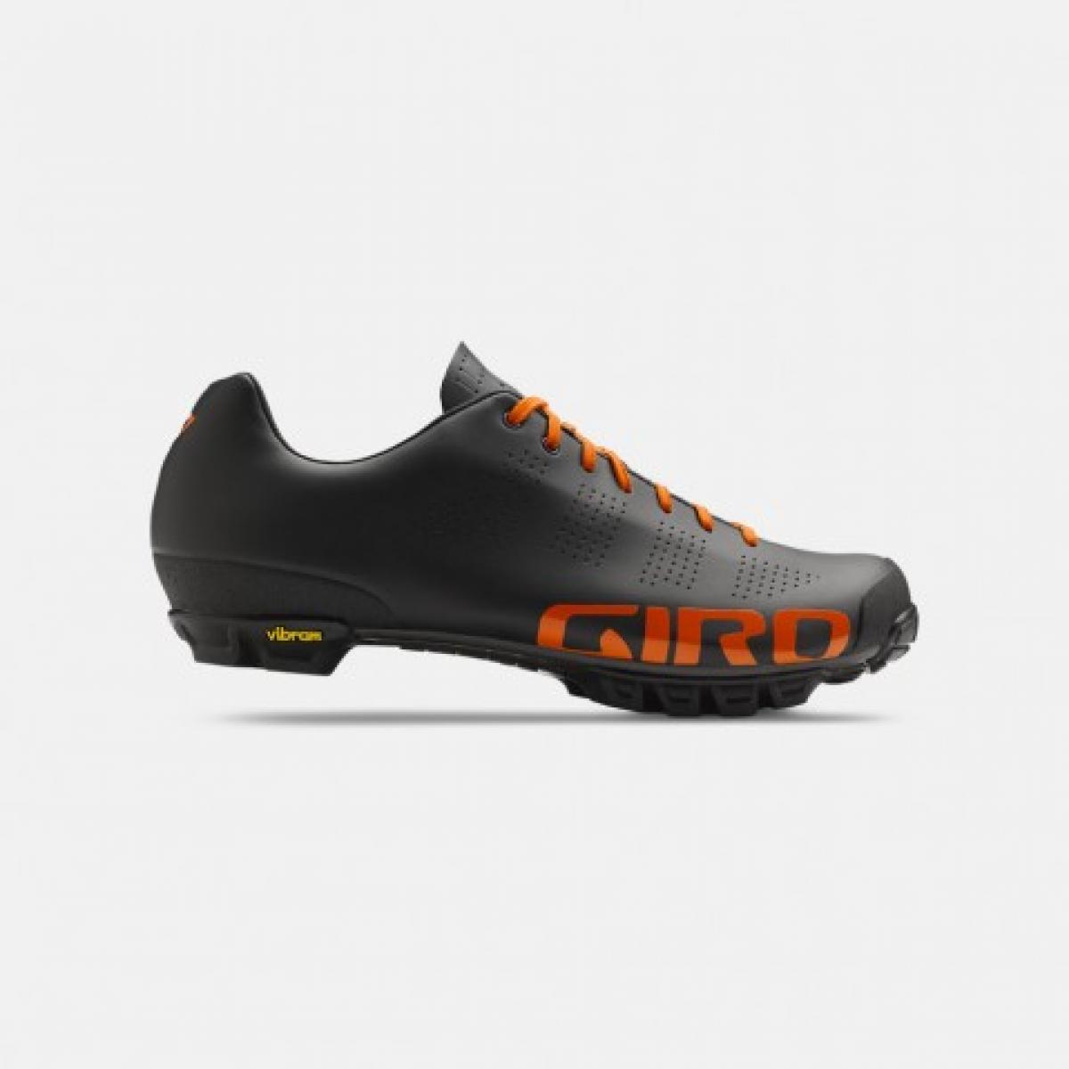 Giro Gauge Mtb Shoes Review
