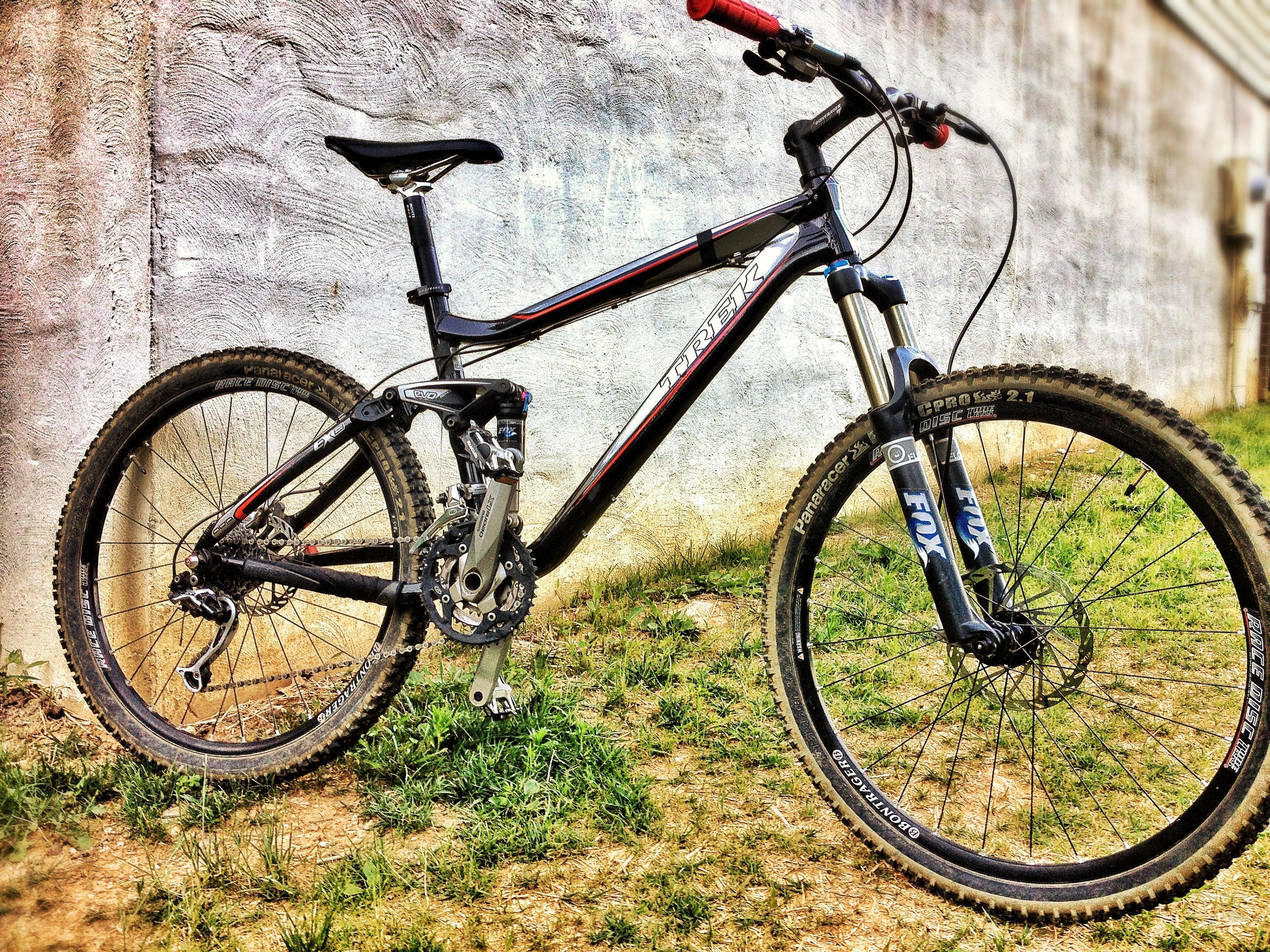 trek fuel ex 7 2014 review