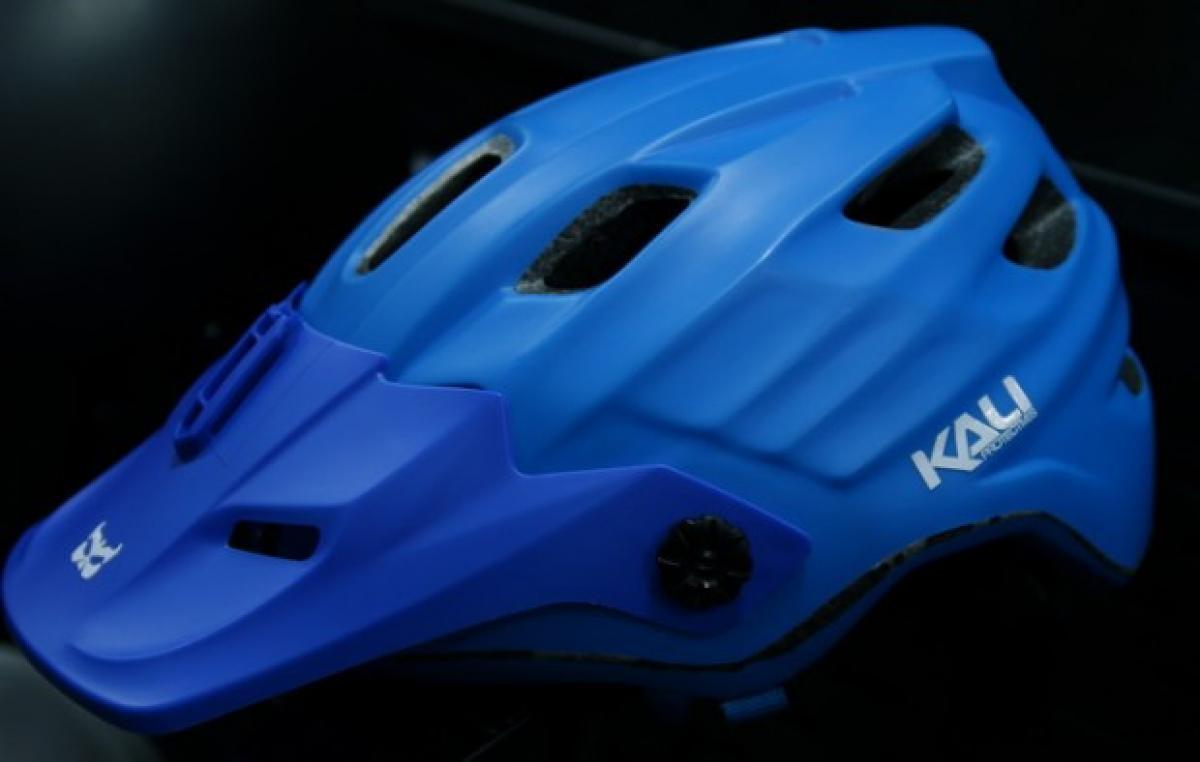 Kali Protectives Maya Helmet Reviews Mountain Bike