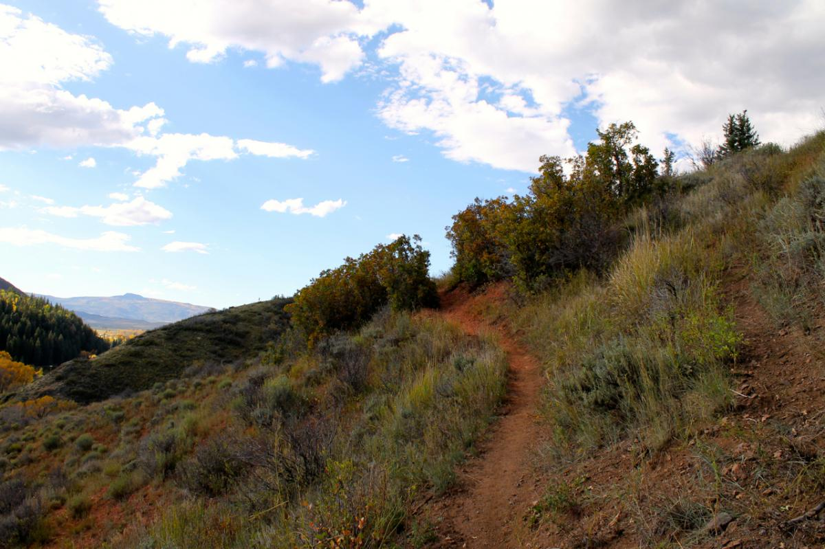 Red Dirt Trail