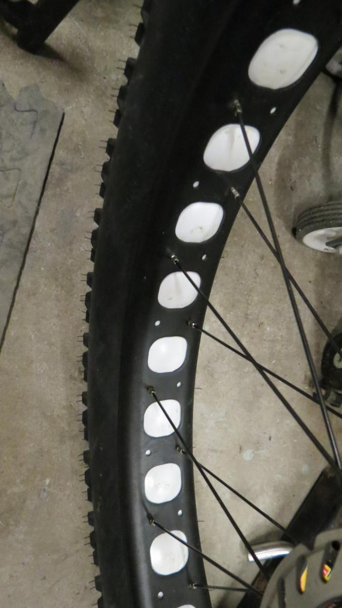 Surly Surly Rim Strip