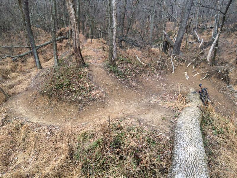 Scales Lake Park Trails