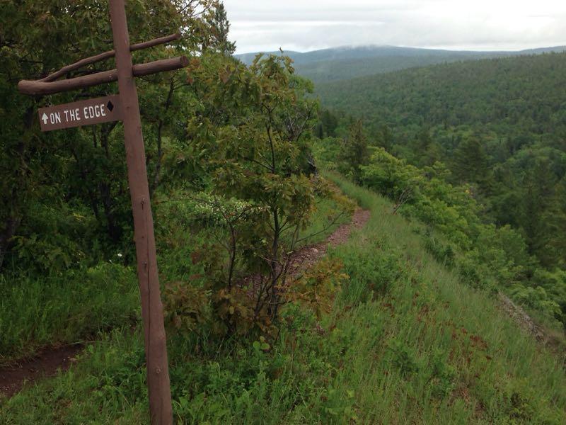 Copper Harbor Trails