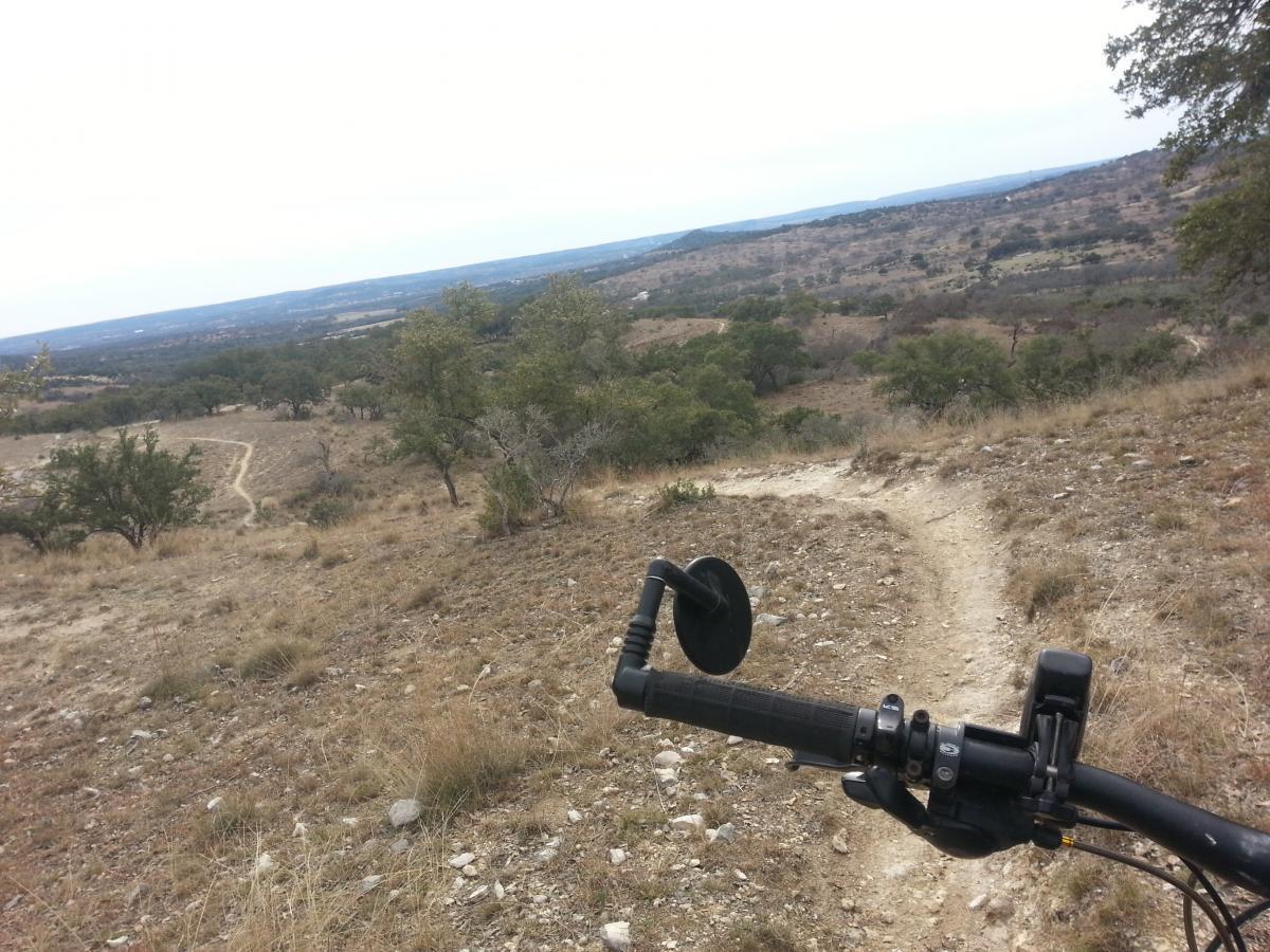 Flat Rock Upper Loop