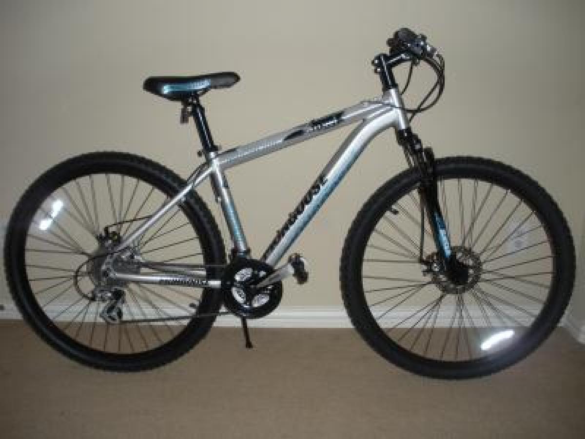 mongoose mountain bike reviews - HD1200×900