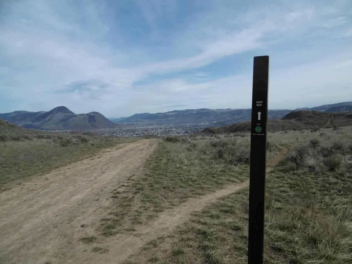 Arizona, Tower Classic, Naked Pistol, Bighorn Loop, Sidewinder, Lazy Boy