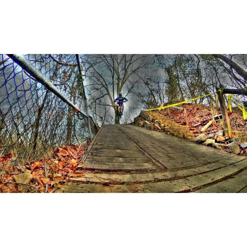Buttermilk Mountain Bike Trail In Richmond Virginia Singletracks Com