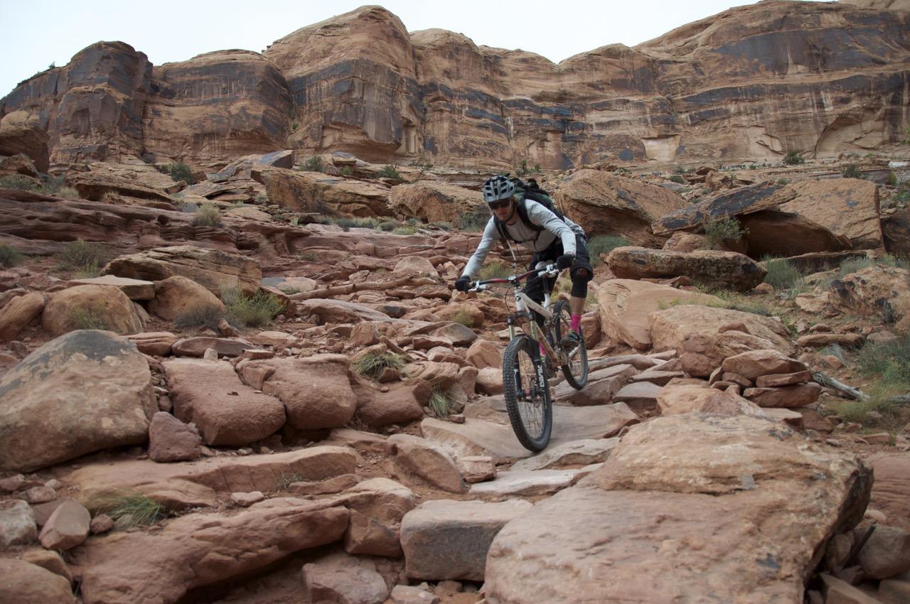 porcupinerim-orig Deserto de Moab: a capital mundial do MTB com 814km de trilhas!