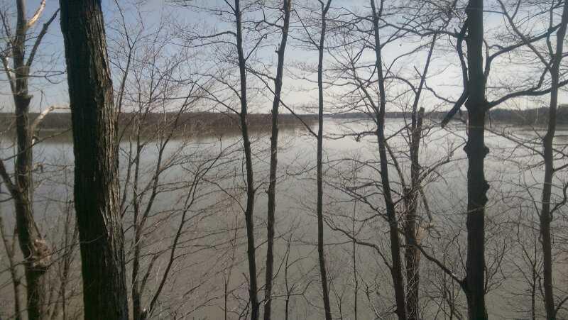 Fanshawe Lake