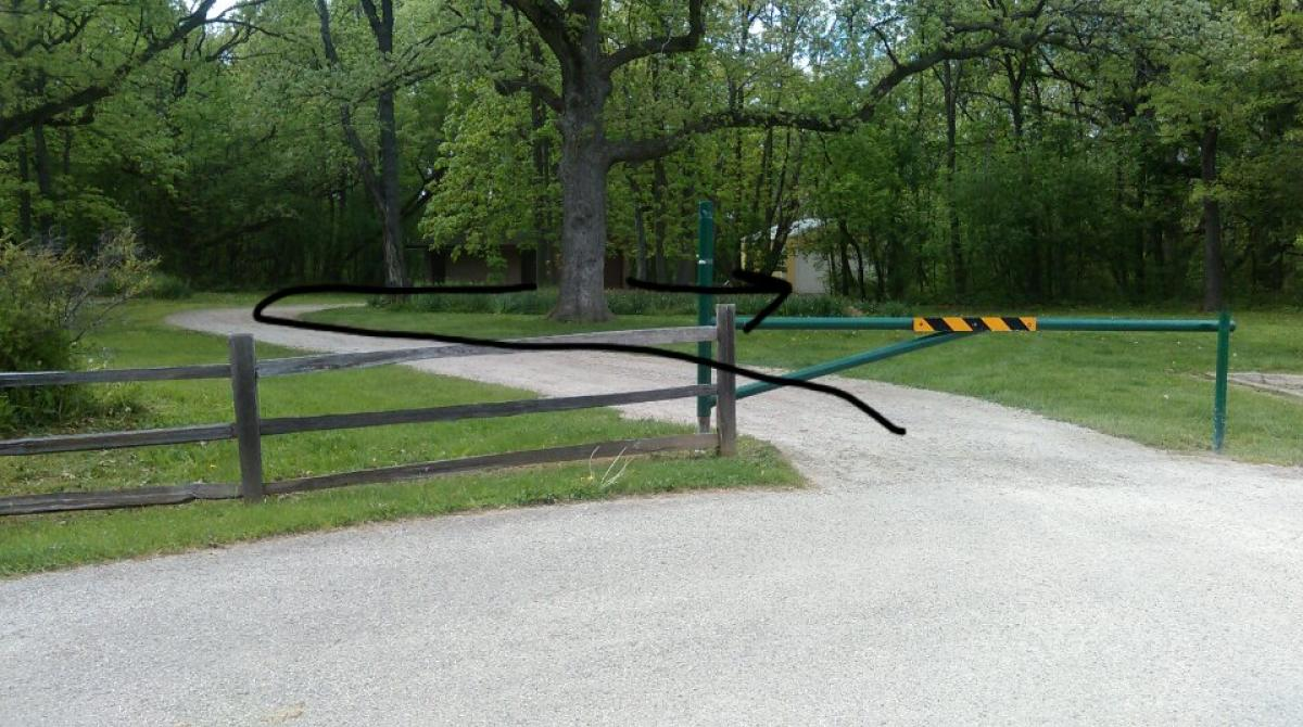 Silver Lake Park