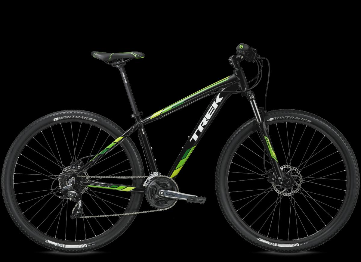 Trek Marlin 6 Jnthn Rdblok S Mountain Bike