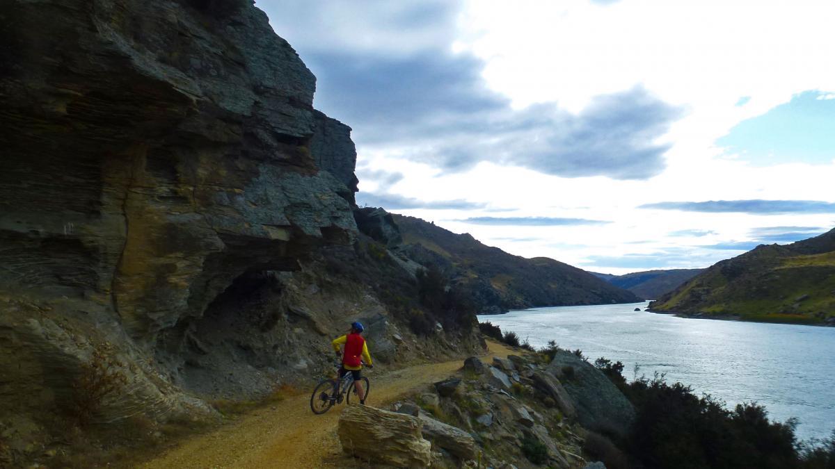 Roxburgh Gorge South