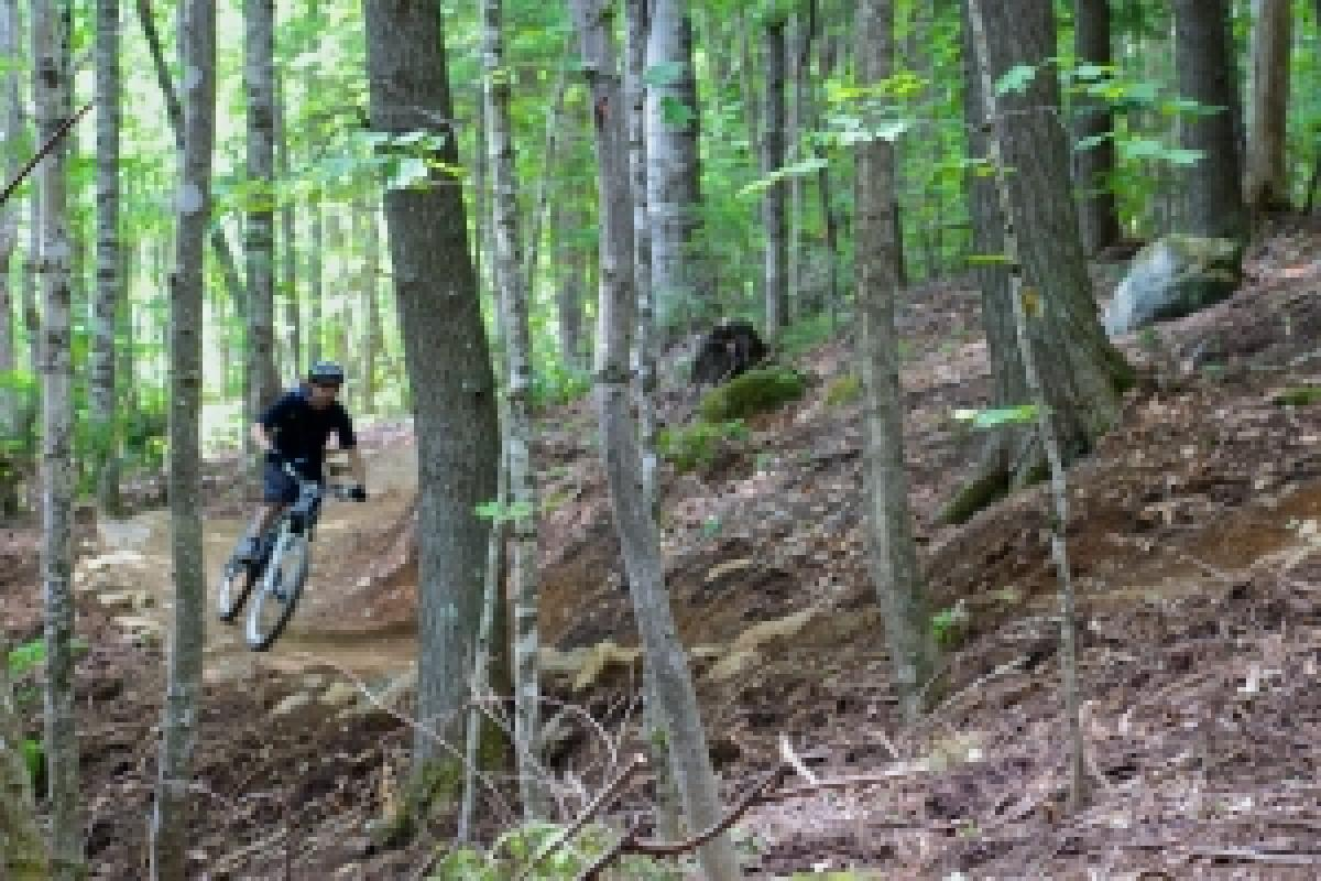Carrabassett Valley Trail System